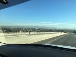 LA Sunshine!